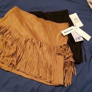 Jolt Skirts - Skirt